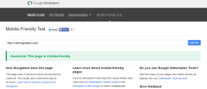 How To Make Website Mobile Friendly In 5 Minutes