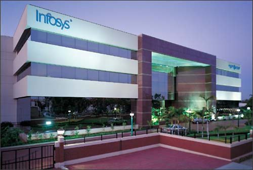 Starting Career With Infosys Image
