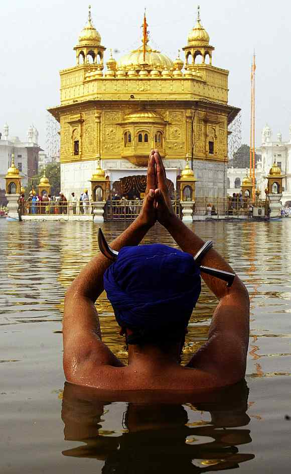 Top 8 Amazing facts about Punjabis 4