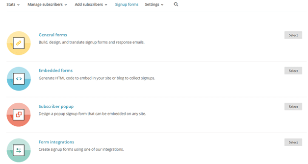 How To Configure genesis enews extended widget with mailchimp_2