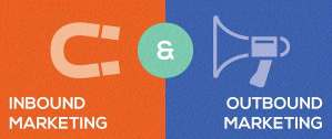 Which marketing technique is good for your business – Inbound or Outbound?