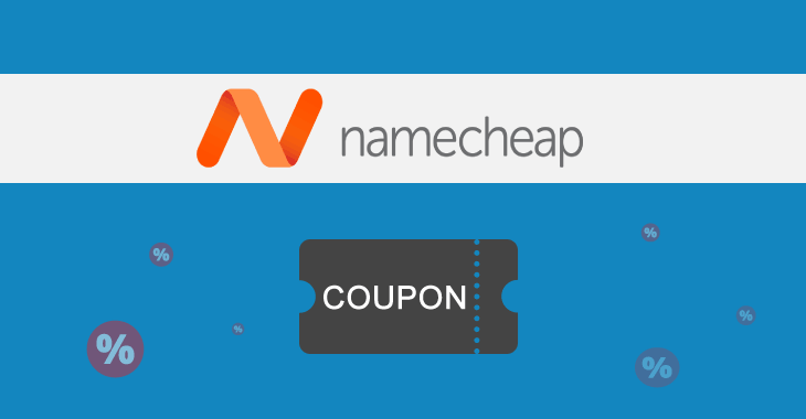 NameCheap-Coupon-code