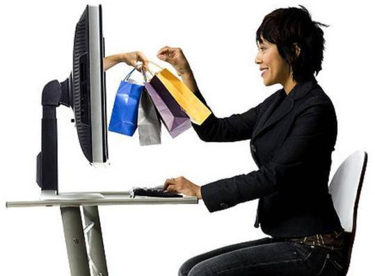 online shopping sites