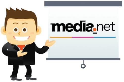 media.net review
