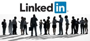 Using Linkedin Profile to promote business - FI