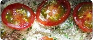 超簡単!鶏のささみとプチトマトのおつまみ