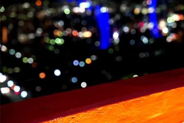 京都タワー50周年だけど…