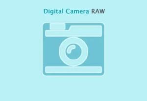 デジタルカメラ RAW 互換性アップデート 6.18キタ!
