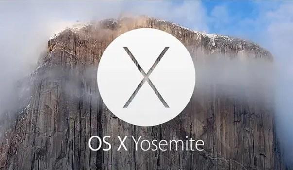 OS X Yosemite 10.10.5 と iOS 8.4.1 がきてた。