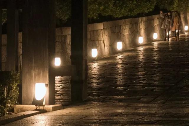 知らないと損する東山花灯路終わったけど、そうだ、京都行こう