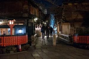 京都でわりと静かにウロウロするなら夜しか残らなかった