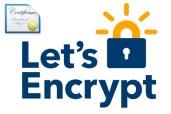 Let's Encrypt や、Let's Encrypt 祭りや!(嘘)
