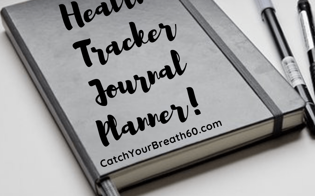 Health Tracker Journal