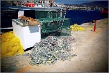 Heraklion Port, Crete