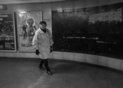 Green Park Tube Station, London