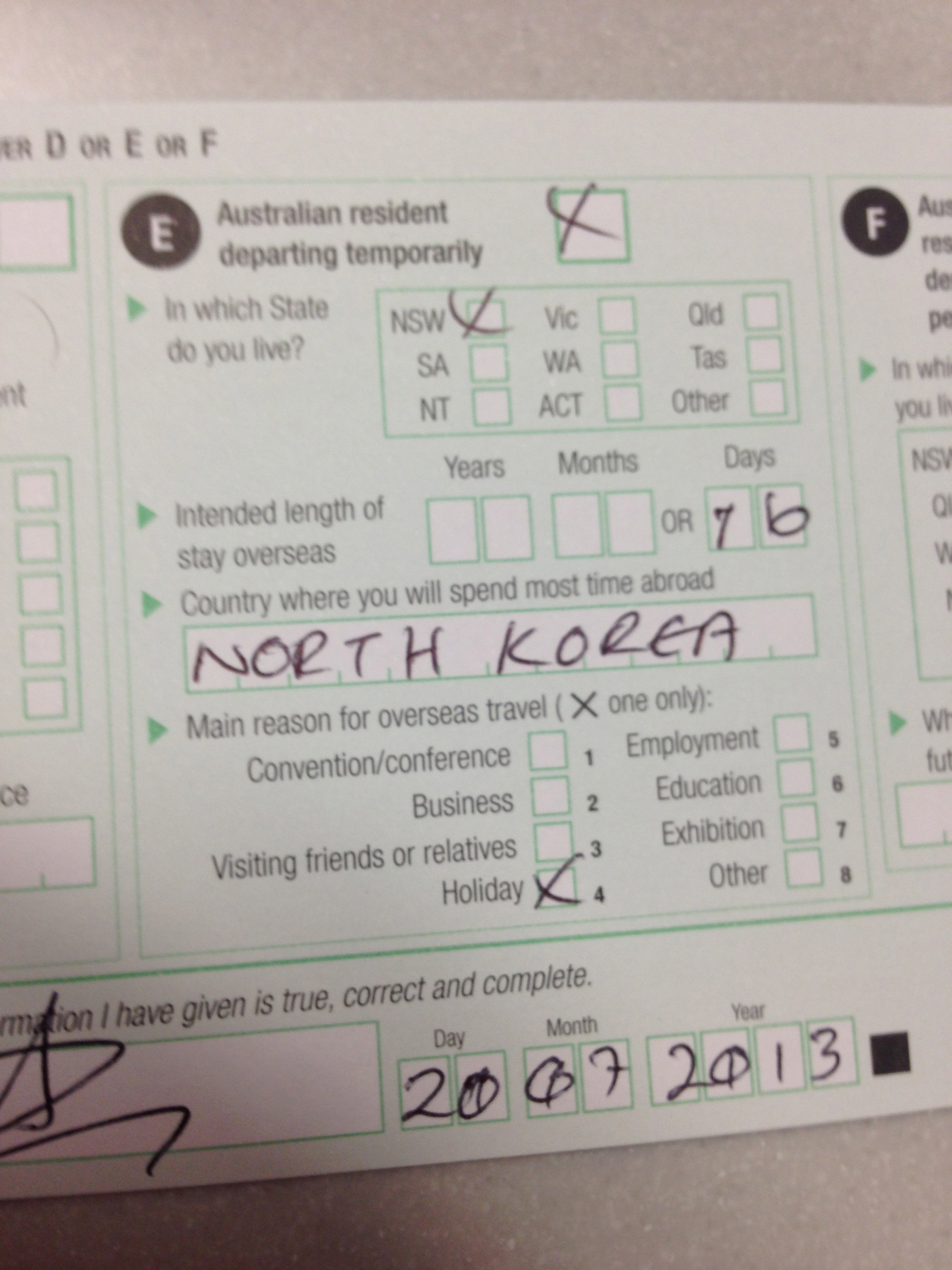 north korea customs Find out in general what is unlucky, what is bad manners, and some good practices in korea.