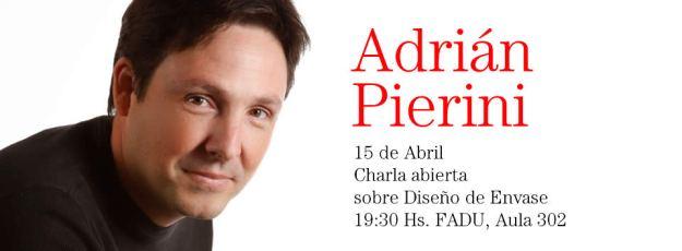 Adrian Pierini