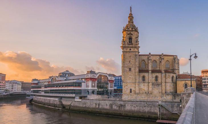 Parroquia de San Antón – Catedral de Bilbao