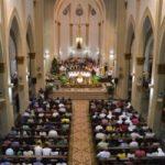 Participe das Missas em nossa Catedral