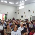 Seminaristas concluíram a VI Semana Missionária da Arquidiocese