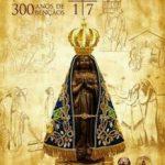 Imagem de Nossa Senhora Aparecida vinda do Santuário Nacional chega na próxima semana para peregrinação pelas paróquias da Arquidiocese de Botucatu
