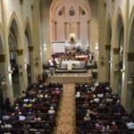 """Tríduo de Sant'Ana refletiu o """"sim incondicional à Vida, Família e Vocação Cristã"""""""