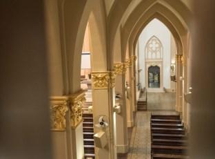 3 meses da Catedral em Obras: Veja como ficaram os locais que já receberam os reparos e a pintura