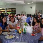 Confraternização da Pastoral da Família de nossa Catedral