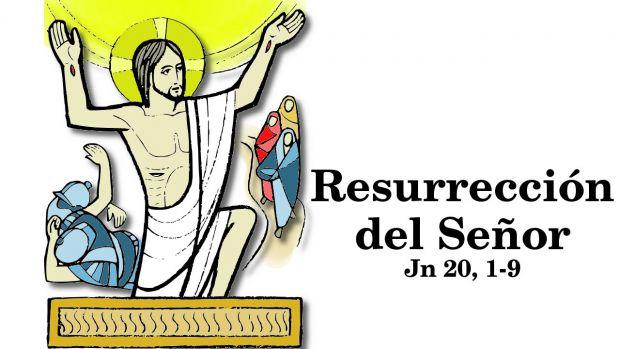 Domingo de Resurrección (B)