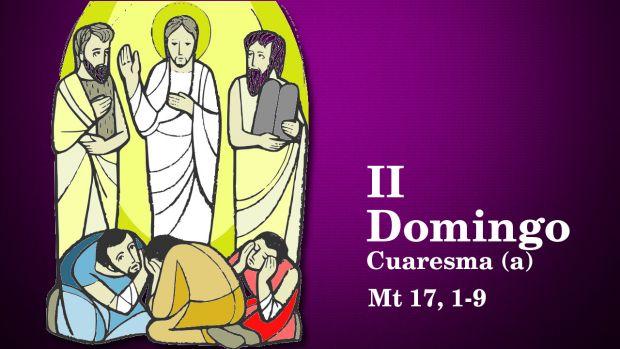 II Domingo de Cuaresma (A)