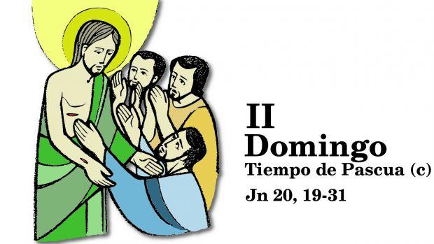 II Domingo de Pascua (C)