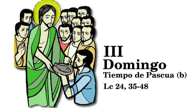III Domingo de Pascua (B)