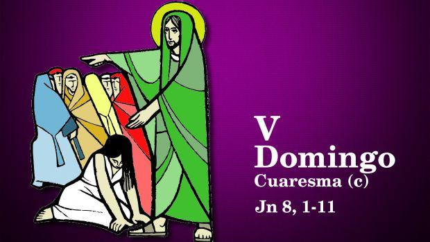 V Domingo de Cuaresma (c)