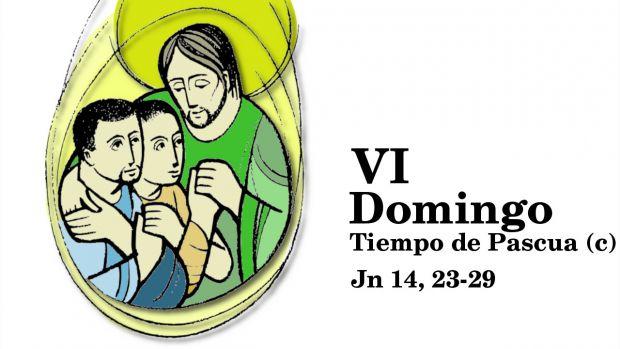 Sexto Domingo de Pascua (c)