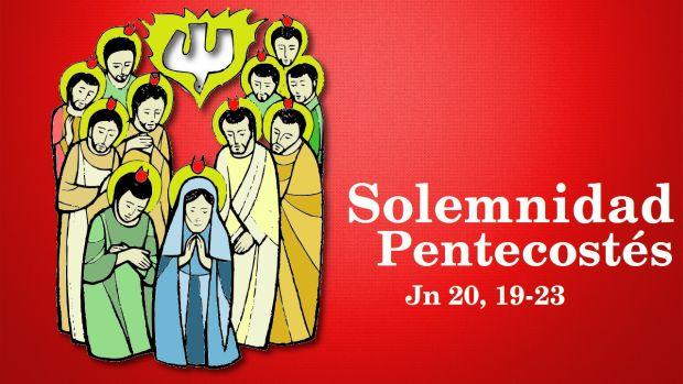 Solemnidad de Pentecostés (B)