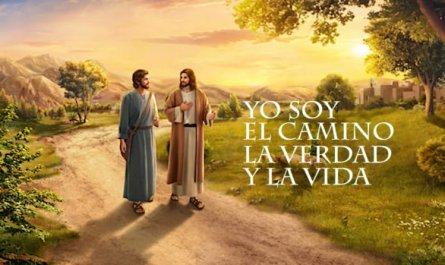 V Domingo Pascua (A)