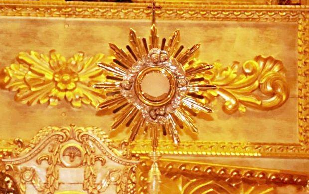 Reflexión «Corpus Christi»
