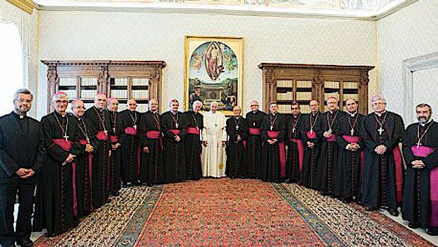 Visita Ad Limina Apostolorum
