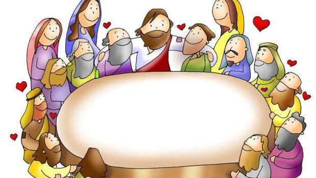 Homilía V Domingo de Pascua (Ciclo C)