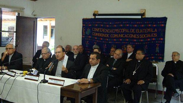 Conferencia Episcopal de Guatemala: La Esperanza no defrauda