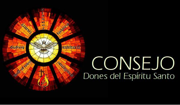 Dones del Espíritu Santo: Consejo