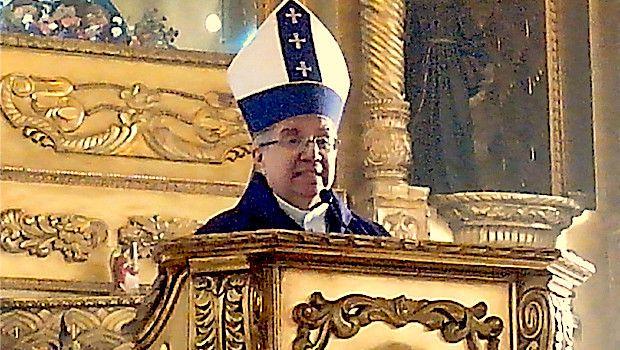 ¡En Adviento, imitemos la Fe de San José!