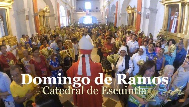 Domingo de Ramos – Año de la Misericordia