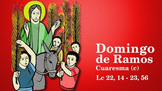 Domingo de Ramos (c)