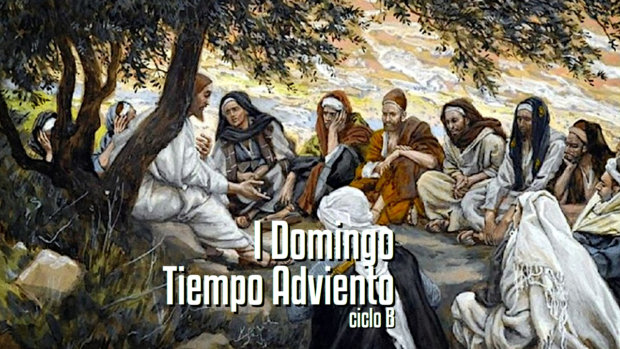 I Domingo de Adviento (B)