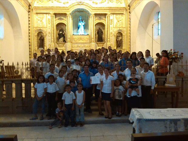 Cantos con notas para la Eucaristía Domingo 6 de julio