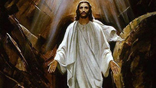 Jesús ha vencido a la muerte. El Señor resucitó, ¡Aleluya, Aleluya!
