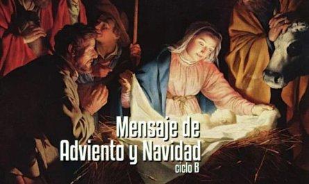 Mensaje Adviento y Navidad