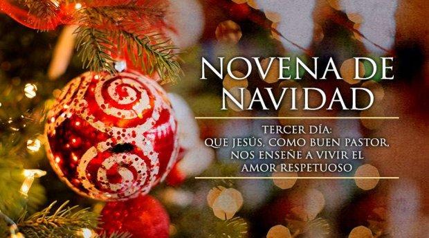 Novena de Navidad: tercer día