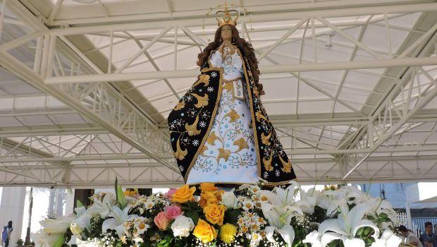 Nuestra Señora de Los Milagros de Caacupé – Paraguay